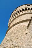 Kule kalenin San leo — Stok fotoğraf