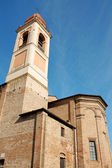 Santa Reparata Church — Stock Photo