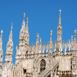 Royalty-Free Stock Photo: Milan Cathedral, Duomo di Milano