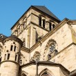 Trier Cathedral - Dom St. Peter — Stock Photo #5768694