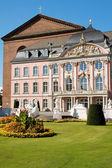 Prince-electors Palace in Trier — Stock Photo