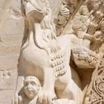 Ruvo di Puglia Cathedral — Stock Photo