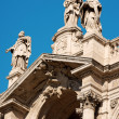 Santa Maria Maggiore (St. Mary Major) — Stock Photo