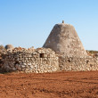 Stock Photo: Ancient Trulli houses in Apulia