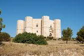 Castel del Monte, Apulia — Stock Photo