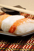 Close-up di sushi — Foto Stock