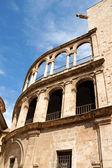 Valencia Cathedral, Spain — Stock Photo