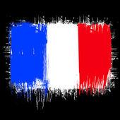 Flag of france — Stock Vector