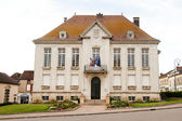 Typical French Town Hall — Stock Photo