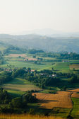 Italian countryside — Stock Photo
