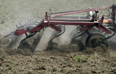 Tillage — Stock Photo