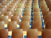 Chairs — Stock Photo