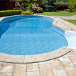 The pool — Stock Photo #5889038