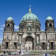 Berlin Cathedral (Berliner Dom), Berlin, Germany — Foto Stock #5421973
