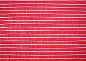 Bamboo maroon mat. — Photo