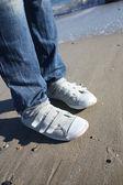 Sneakers. — Stock Photo