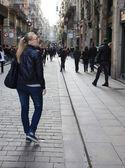 City girl. — Stock Photo
