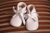First shoes — Stock Photo