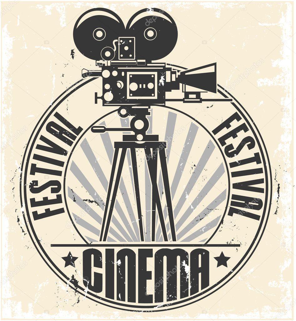 Resultado de imagem para festival de cinema
