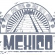 thumbnail of Mexico stamp