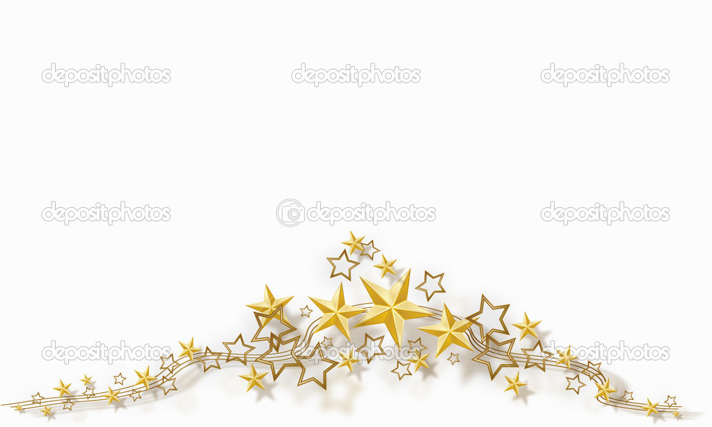 star frame stock vector 5872887
