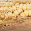 Corn — Stock Photo #6279058