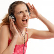 Music Time — Stock Photo #6007458
