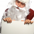 Happy Christmas Santa — Stock Photo