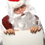 Happy Christmas Santa — Stock Photo #6007515