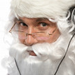 Stock Photo: Christmas Santa