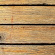Royalty-Free Stock Photo: Damaged wooden planks