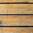 Damaged wooden planks — Stock Photo #5395546