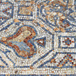Mosaic in Ephesus — Stock Photo #5395794