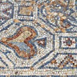 Mosaic in Ephesus — Stock Photo