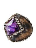 Ottoman ring . — Stock Photo