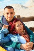 Studentów tureckich — Zdjęcie stockowe