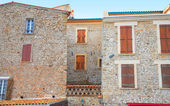 House in Antibes France — Stock Photo