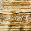 Ancient patterns in Ephesus, Turkey. — Stock Photo #6575783