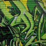 Grafitti — Stock Photo #6336280