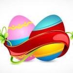 Easter Egg — Stock Vector #5460754