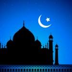Eid Mubarak — Stock Vector #6377703