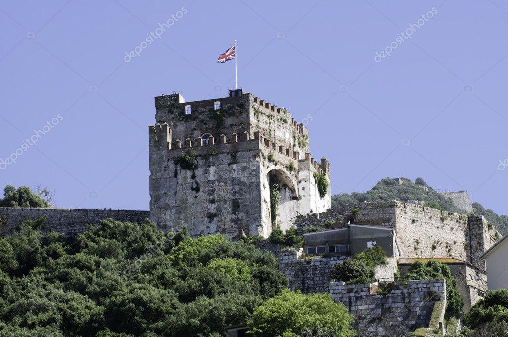 moorish castle stock photos - photo #3
