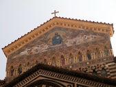 строительство католический собор в риме — Стоковое фото