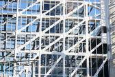 Construcción — Stockfoto