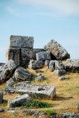 Antique ruins — Stock Photo