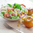 Green Salad — Stock Photo #5516939