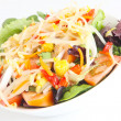 Chinese salad - Stock Photo