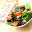 Green salad — Stock Photo #5590792