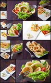 Calamari — Stock Photo
