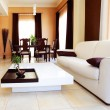 Luxury apartment - Stockfoto